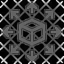Decentralized Icon