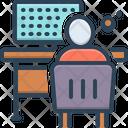 Decipher Icon