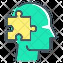 Decision Solution Idea Icon