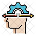 Decision Maker Icon