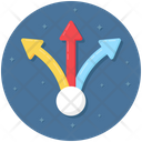 Decision Making Icon