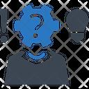 Process Business Decision Icon