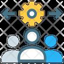 Decision Management Settings Icon