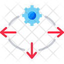 Decision Support Systems Icon