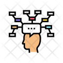 Decision Theory Decision Theory Icon