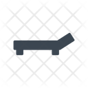 Deck Bench Icon