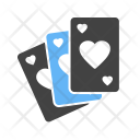 Deck Cards Gambling Icon
