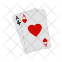Deck of cards Icon