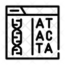 Decoding Dna Icon