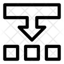 Decomposition Icon