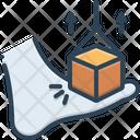Decompress Icon