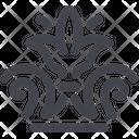 Decor Decoration Background Icon