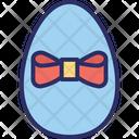 Decorate Decorative Easter Egg Icon