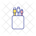 Cleaning Sorting Wire Icon
