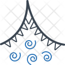 Decorative Party Elements Icon