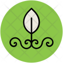 Decoration Flower Bloom Icon