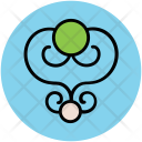 Decoration Ecology Floral Icon