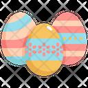 Egg Eggs Nature Icon