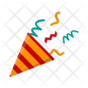 Birthday Decoration Celebration Icon