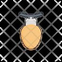 Decoration Bulb Light Icon