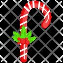 Decoration Merry Winter Icon