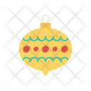 Decoration Celebration Party Icon