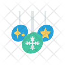 Decoration Ball Party Icon