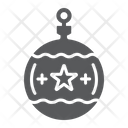 Tree Ball Party Icon