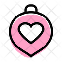 Love Bauble Icon