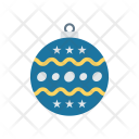 Decoration Ball Disco Icon