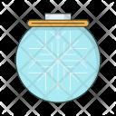 Decoration Ball Icon