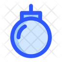 Christmas Cold Decoration Icon