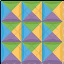 Decoration Pattern Icon