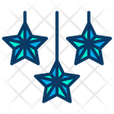 Decoration Star Icon