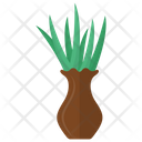 Decoration Vase Vase Urn Icon