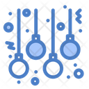 Decorative Balls Icon