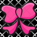 Decorative Bow Icon