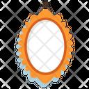 Decorative Frame Icon