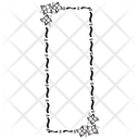 Frame Frame Design Decorative Frame Icon