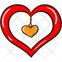 Decorative Heart Icon