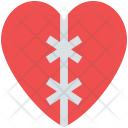 Decorative heart Icon