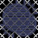 Decorative Light Icon