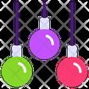 Decorative Lights Icon