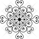 Decorative Pattern Icon