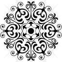 Decorative Pattern Icon