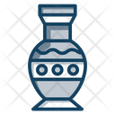 Decorative Urn Icon