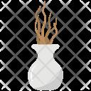Decorative Vase Icon