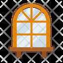 Decorative window Icon