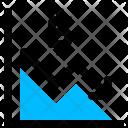 Dollar Sales Growth Icon
