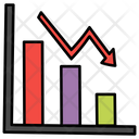 Analytics Statistics Bar Graph Icon